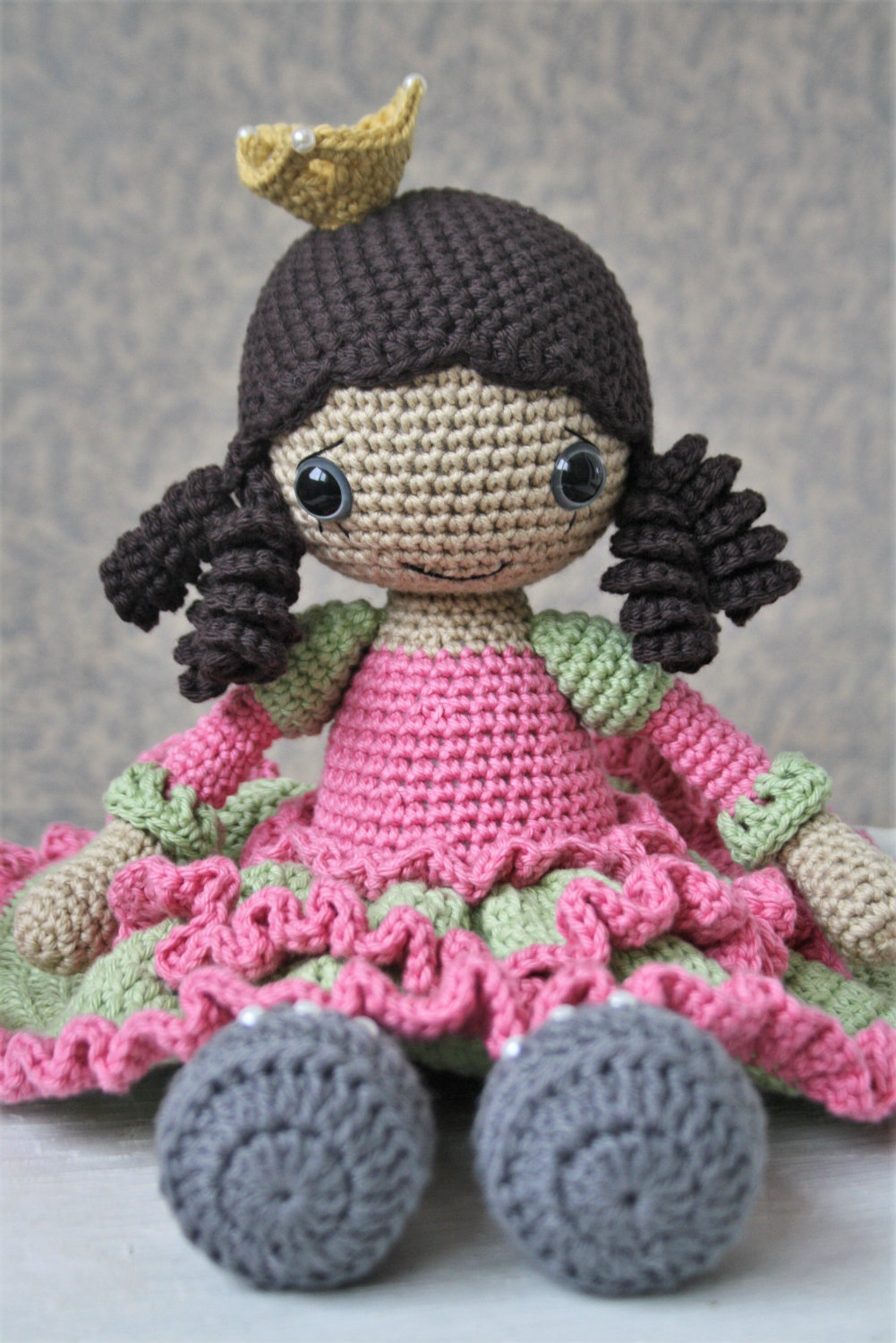 Amigurumi Today - Free amigurumi patterns and amigurumi tutorials | 1500x1001