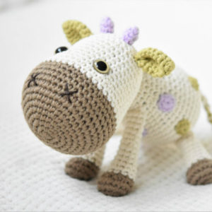 amigurumi crochet cow pattern (1)
