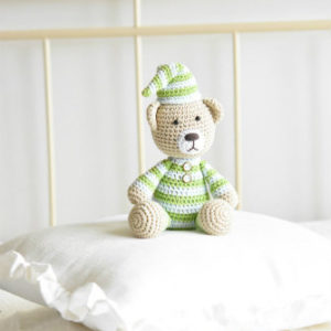 pajamas-teddy-bear-pattern