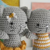 free amigurumi cat pattern (2)