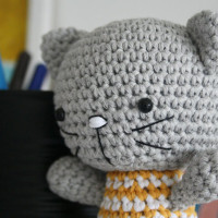 free amigurumi cat pattern (4)