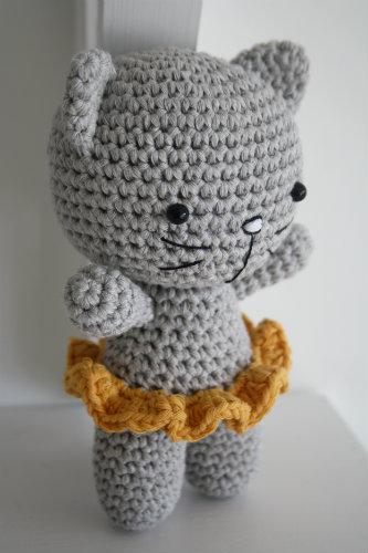 free amigurumi cat pattern (7)