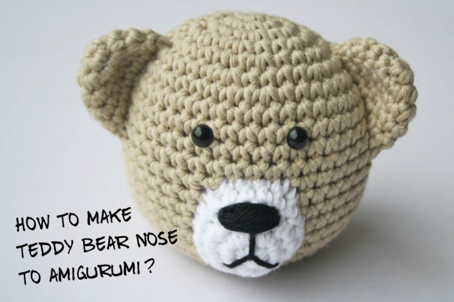 Ravelry: Lucas the teddy pattern by HappyAmigurumi | 600x900