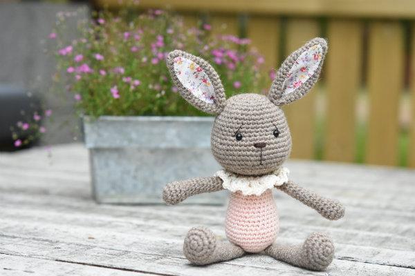 alpaca yarn bunny crochet (2)