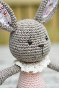 alpaca yarn bunny crochet (4)