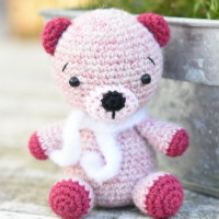 amigurumi free teddy bear pattern (1)