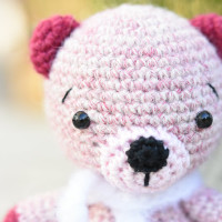 amigurumi free teddy bear pattern (2)