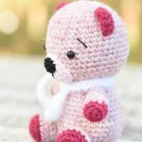 amigurumi free teddy bear pattern (5)
