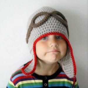 Crochet instructions