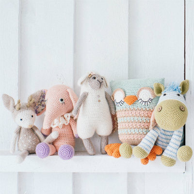 Amigurumi Toys And Patterns Handcrafted In Estonia Lilleliis