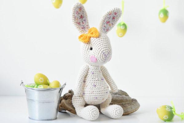 amigurumi candy bunny pattern