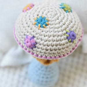 crochet mushroom rattles (5)