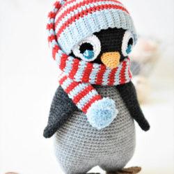 amigurumi penguin lilleliis pattern (1)