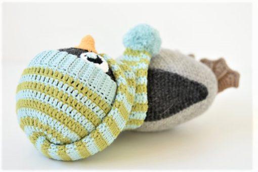 amigurumi soft toys penguin (6)