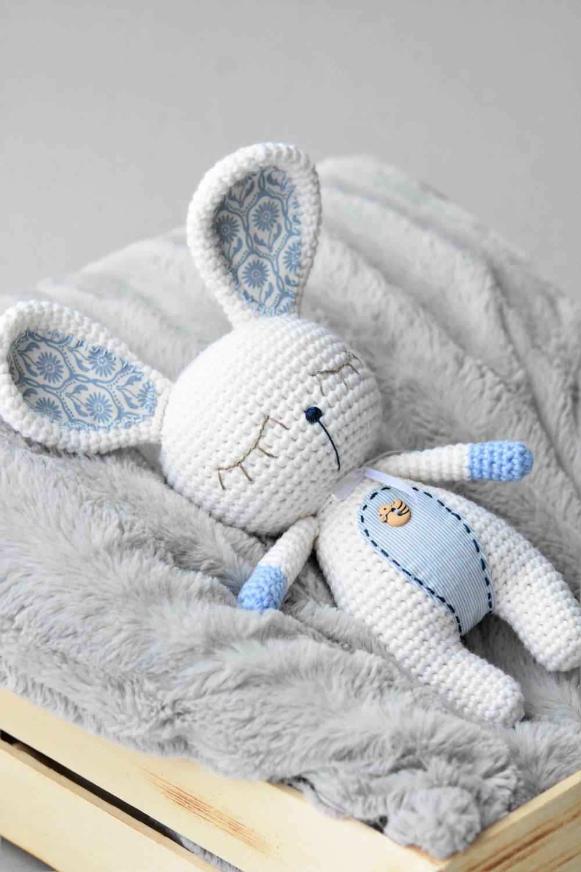 shorty the bunny