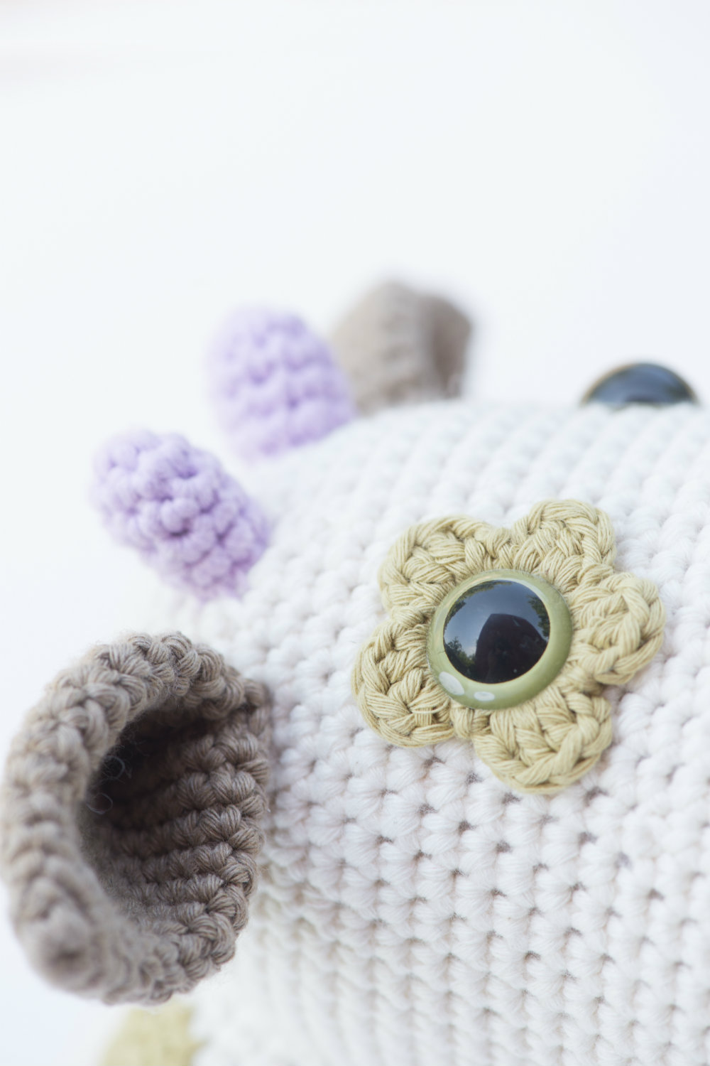 19 Beginner Amigurumi Patterns (Unbelievably Cute ... | 1500x1000