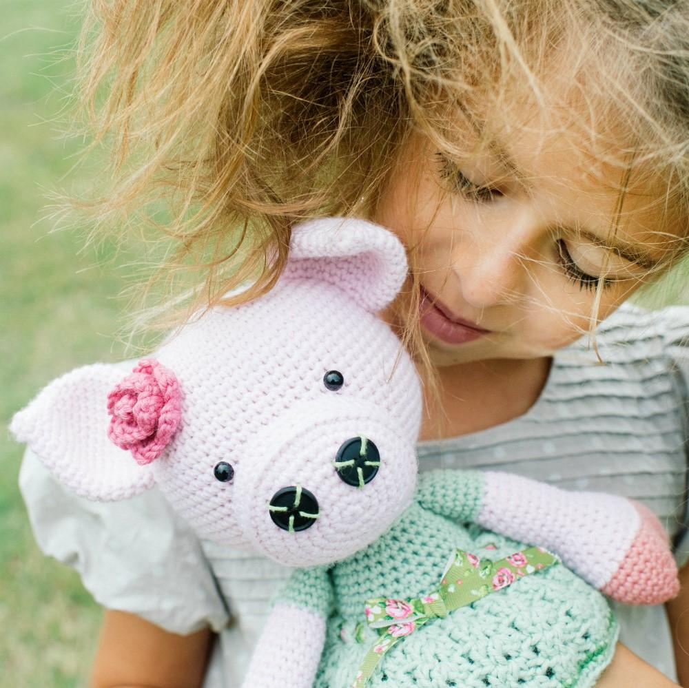 Ravelry: Cuddly Amigurumi Toys - patterns | 999x1000