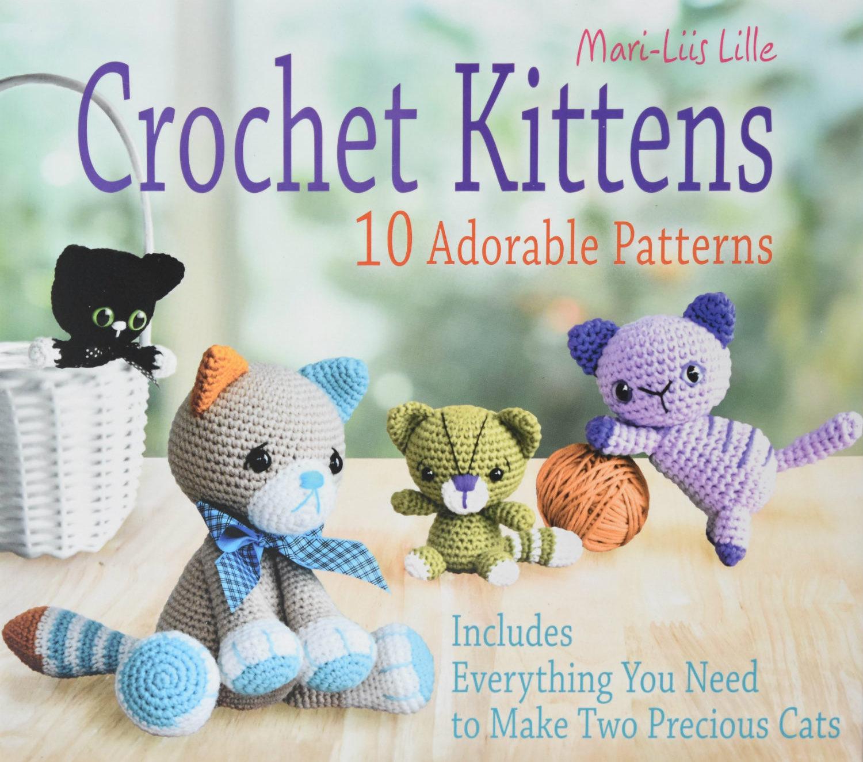 crochet kittens 10 adorable patterns