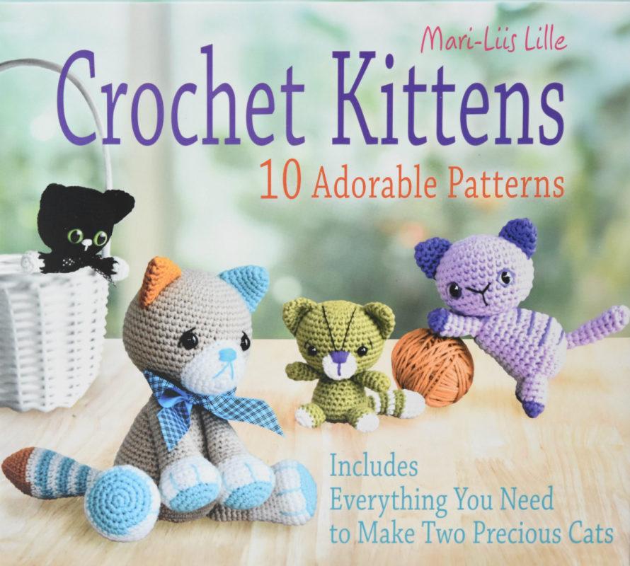 Amigurumi kit DIY Crochet toy / Kit to make Bunny Nancy toy ... | 800x890