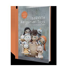 Lovable Amigurumi Toys pre-sale