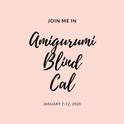 Amigurumi Blind cal 2020