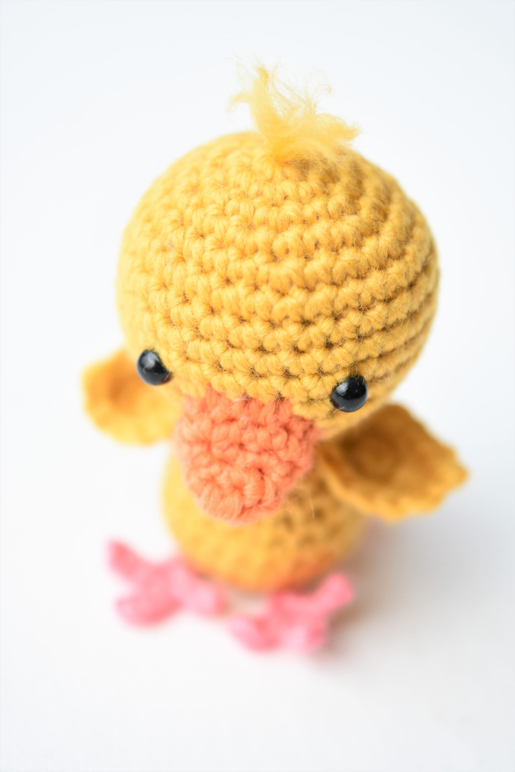 Crochet Bird Amigurumi Free Patterns • DIY How To | 2560x1707