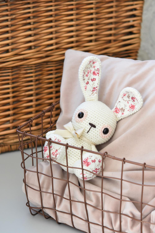 amigurumi cuties bunny