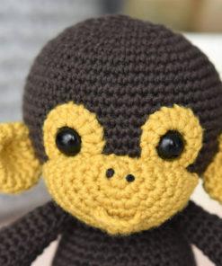 amigurumi muster ahvipoiss mambo