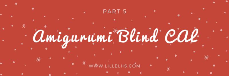 amigurumi blind cal part 5